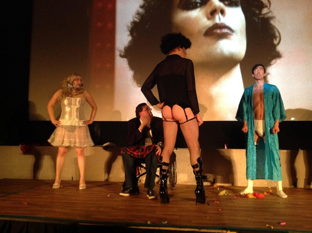happy halloween rocky horror picture show memes. Black Bedroom Furniture Sets. Home Design Ideas
